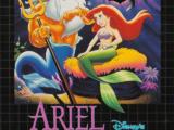 Ariel The Little Mermaid (Sega Genesis game)