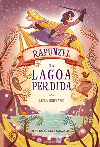 Rapunzel e a Lagoa Perdida