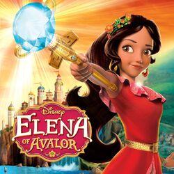 Elena of Avalor Soundtrack.jpg