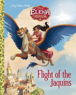Flight of the Jaquins.jpg