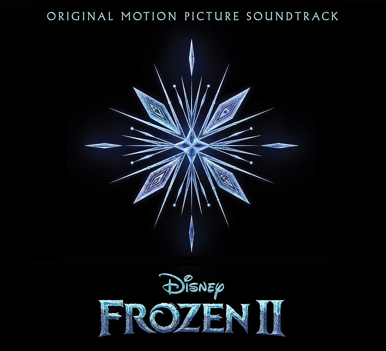 Frozen 2 (trilha-sonora)