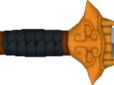 Espada de Mulan