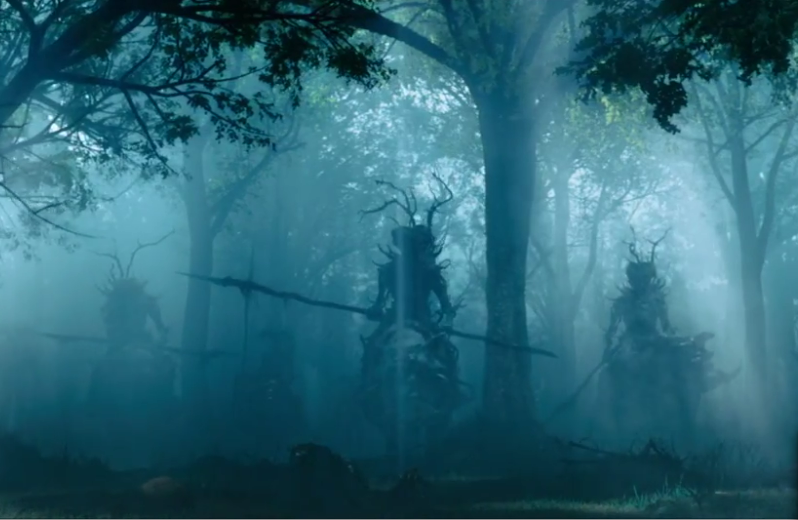 Exército Floresta