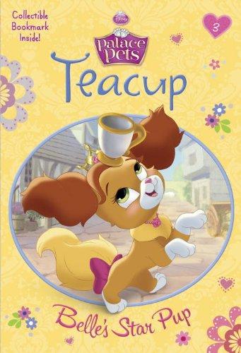 Teacup: Belle's Star Pup