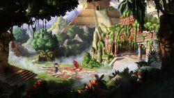 Elena and the Secret of Avalor Maruvian temple.jpg