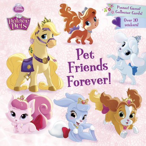 Pet Friends Forever!