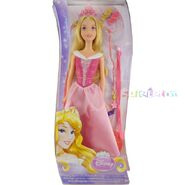 Disney-Princess-Snap-N-Style-Prinzessin-Dornroeschen-Mattel-BDJ48