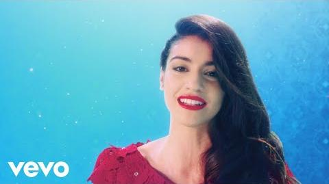 """Isabela Souza - Minha vez (De """"Elena de Avalor"""")"""