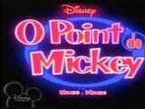 O Point do Mickey
