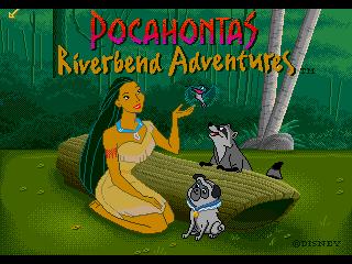 Pocahontas Riverbend Adventures