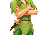 Peter Pan (personagem)