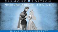 "Disney's Sleeping Beauty (Diamond Edition) Emily Osment ""Once Upon A Dream"" Trailer"