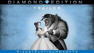 Disney's Beauty and the Beast (Diamond Edition) Trailer