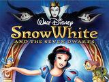 List of Disney Princess Films