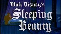 Sleeping Beauty - Original Theatrical Teaser Trailer