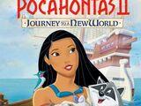 Pocahontas II: Journey to the New World