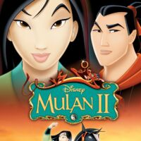 Mulan Ii Disney Princess Wiki Fandom