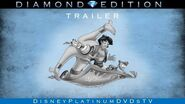 Disney's Aladdin (Diamond Edition) Trailer