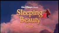 Sleeping Beauty - 1995 Reissue Trailer