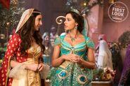 Aladdin 2019 promotional still 4