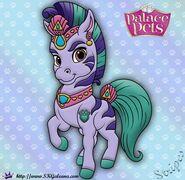Stripes-Princess-Palace-Pet-SKGaleana-image