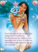 Windflower Story Part 3