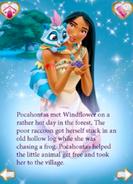 Windflower Story Part 2