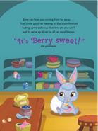 Berry Sweet