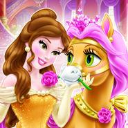Disney palace-pet petit-belle roxo-7011-0-85320800-1418183710