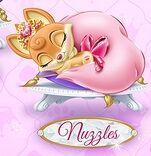 Nuzzles Palace Pets App