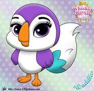 WH-Waddles-Princess-Palace-Pet-SKGaleana-image-copy