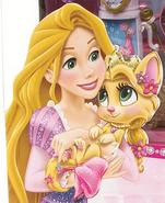 Summer Rapunzel
