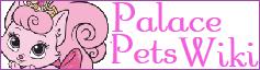 Palace Pets Wiki