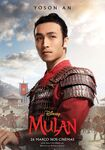 Mulan (2020) - Póster de Personagem 05