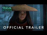'Raya e o Último Dragão' - Trailer Dobrado (World)