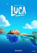 Luca - Póster Português