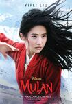 Mulan (2020) - Póster de Personagem 01