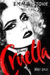 Cruella Film Poster