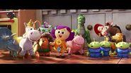 Toy Story 4 (Dobrado)