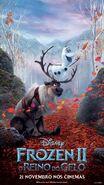 Frozen II - O Reino do Gelo - Pôster de Personagem 05