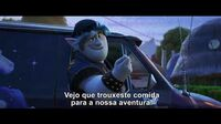 Bora Lá - Novo Trailer - Mundial - Disney Pixar Oficial PT