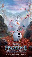 Frozen II - O Reino do Gelo - Pôster de Personagem 04