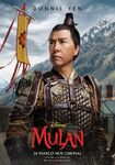 Mulan (2020) - Póster de Personagem 02