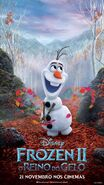 Frozen II - O Reino do Gelo - Pôster de Personagem 06
