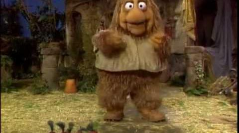 Fraggle rock doomsday soup