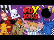 Fox Kids Saturday Morning Cartoons - TV Takeover – 1990's - Full Episodes With Commercials