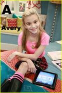 Avery Jennings