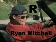 Ryan Mitchell (from Kids World)