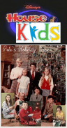Disney's House of Kids - Pete's Holiday Caper 7- The Voice of Christmas Help
