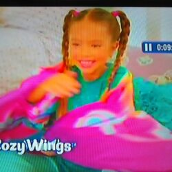 Cozy Wings Commercial!